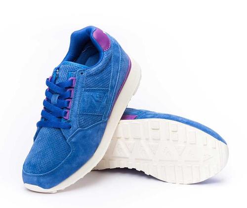 zapatillas mujer coq sportif