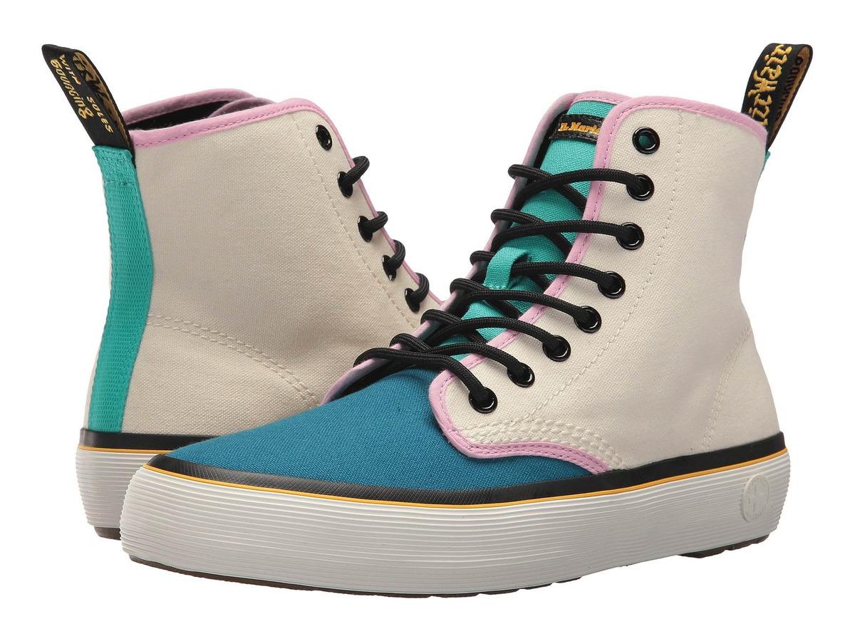 ea973130 Zapatillas Mujer Dr. Martens Monet - S/ 349,00 en Mercado Libre