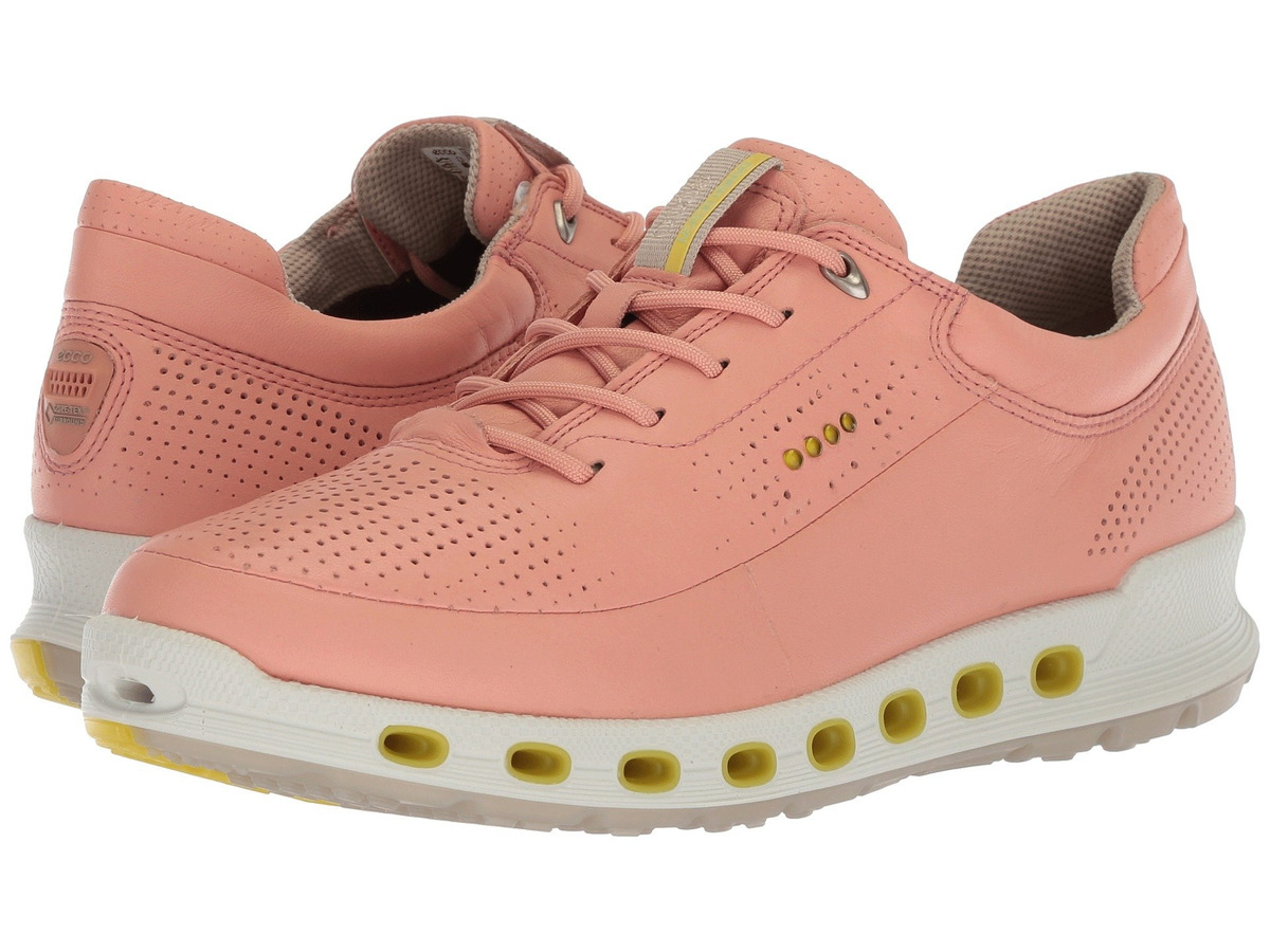 Zapatillas Mujer Ecco Cool 2.0 Gore tex