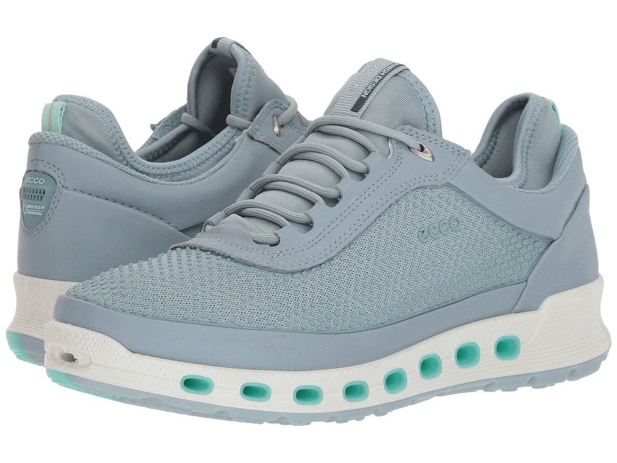 bac20fa86 Zapatillas Mujer Ecco Cool 2.0 Gore-tex Textile - S  639