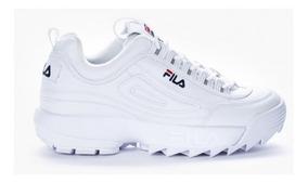 venta más barata mejores marcas niño Zapatillas Mujer Fila Disruptor Ii Plataformas Moda Rimini