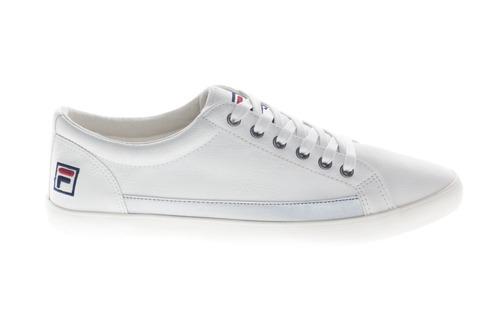 zapatillas  mujer fila venesia low