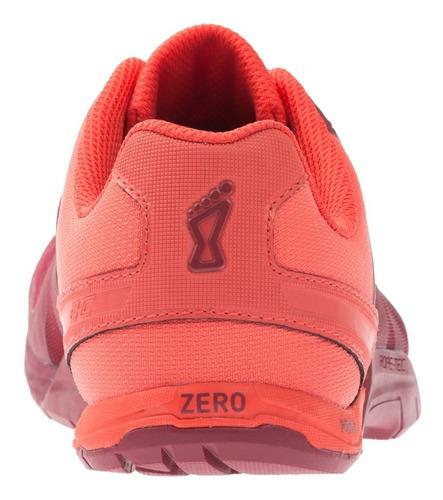 zapatillas mujer inov 8 - flite 235  crossfit training