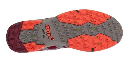 zapatillas mujer inov 8 - trailroc 285 - trail running