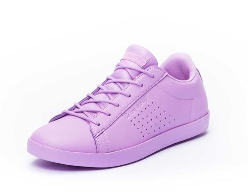 zapatillas mujer  le coq sportif agate low -1-7340-l