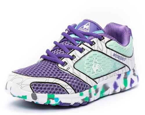 zapatillas mujer  le coq sportif dupre lady -1-4408-l