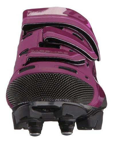 zapatillas mujer louis garneau sapphire