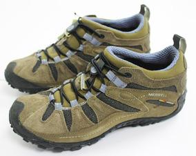 zapatos merrell de caballeros yupo