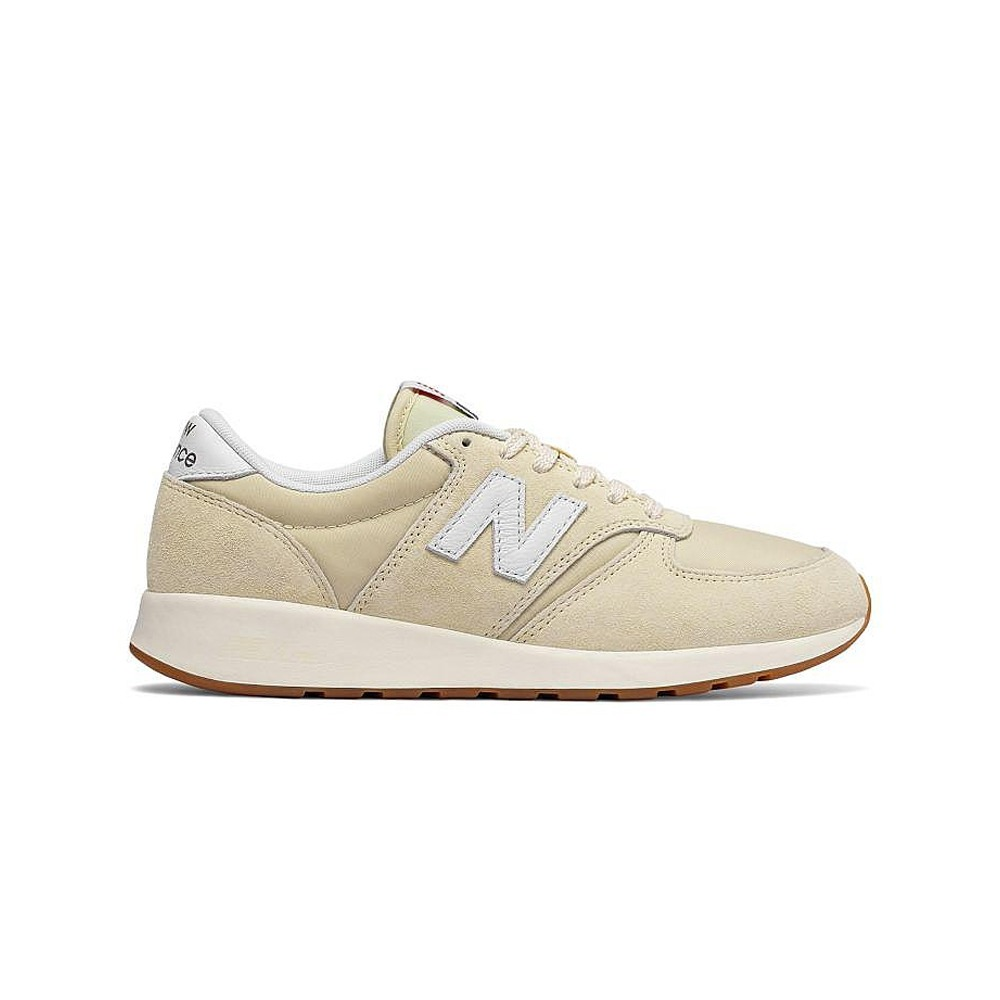 new balance mujer 420 beige