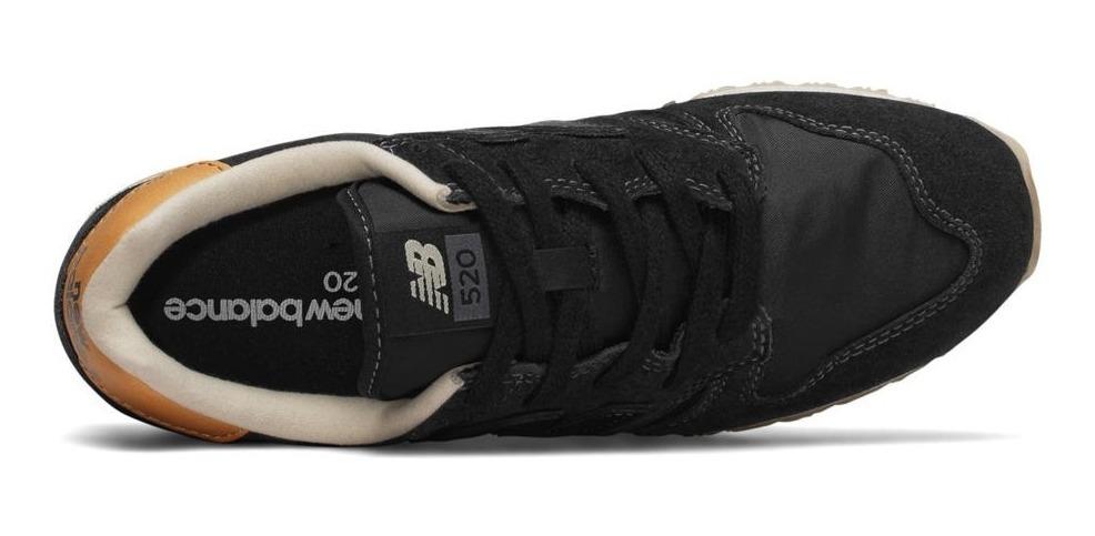 new balance 520 zapatillas mujer