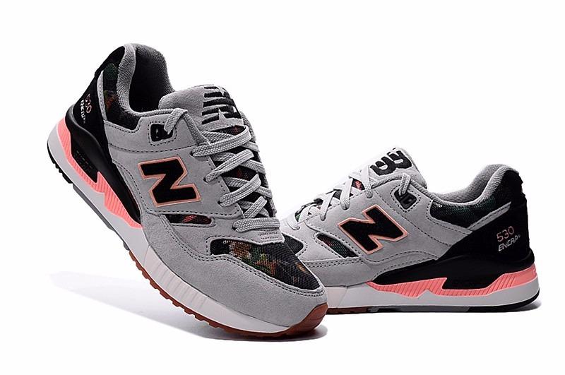 Zapatillas Mujer New Balance 530 Diseño Sneakerbox