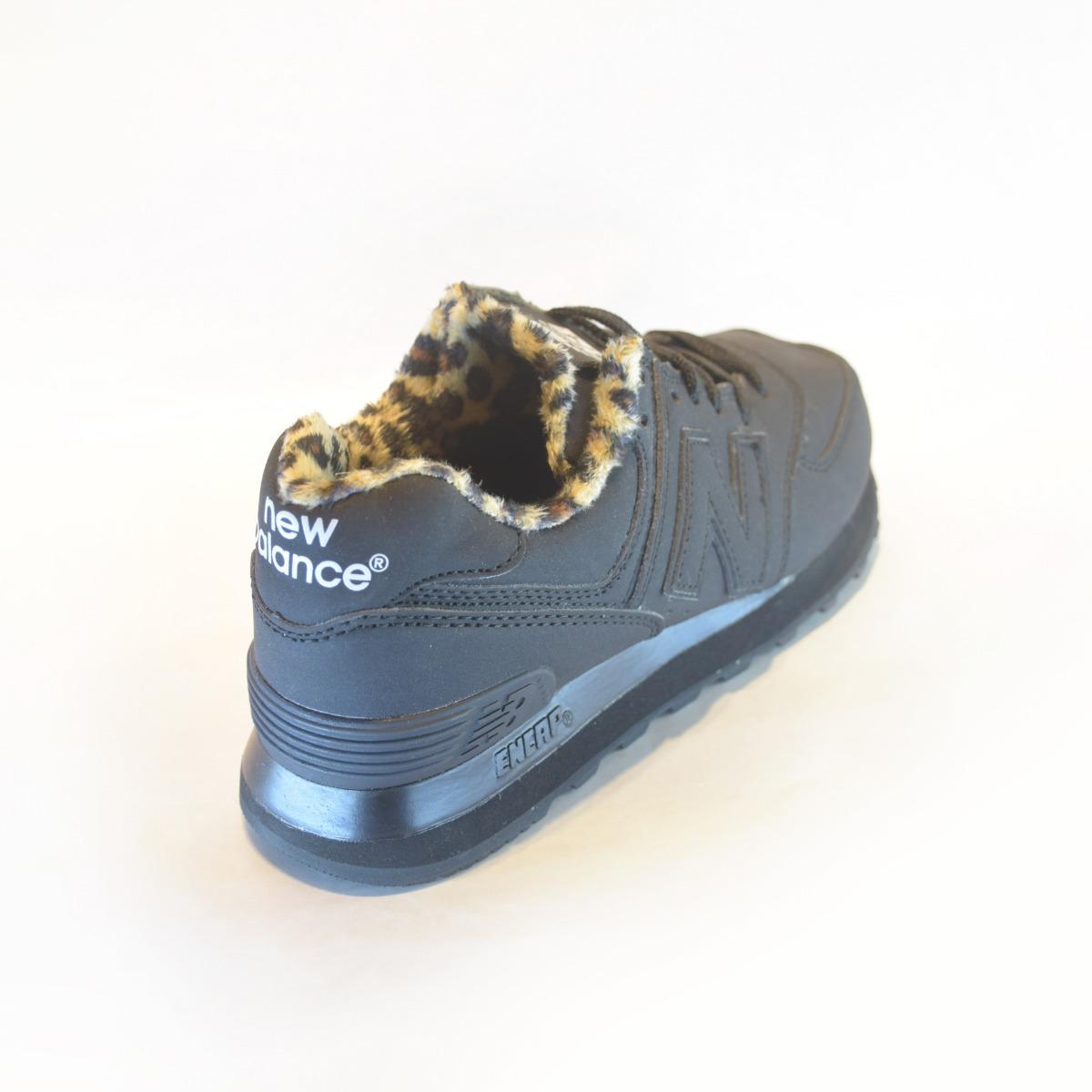 zapatillas chica new balance