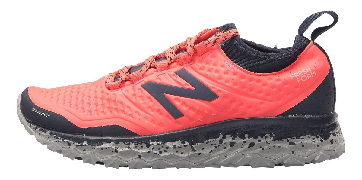 Zapatillas Mujer New Balance Fresh Foam Hierro V3