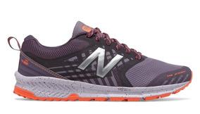 Zapatillas Mujer New Balance Fuelcore Nitrel Trail Wtntrls1