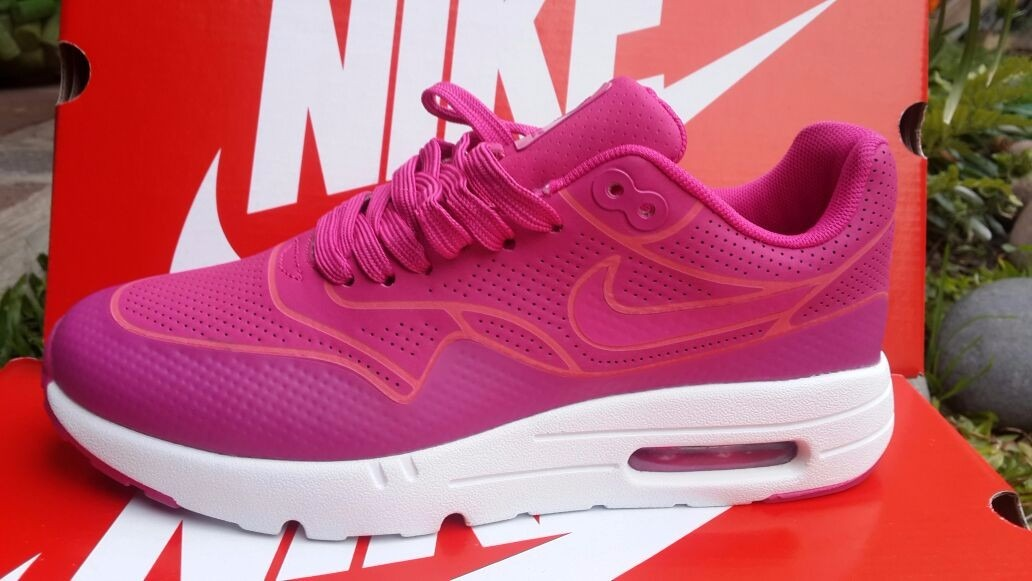 zapatillas mujer nike air max 2017