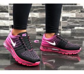 Zapatillas Mujer, Nike Air 2014, Zapatos Mujer Deportivos