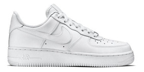 2zapatillas nike mujer blancas air force