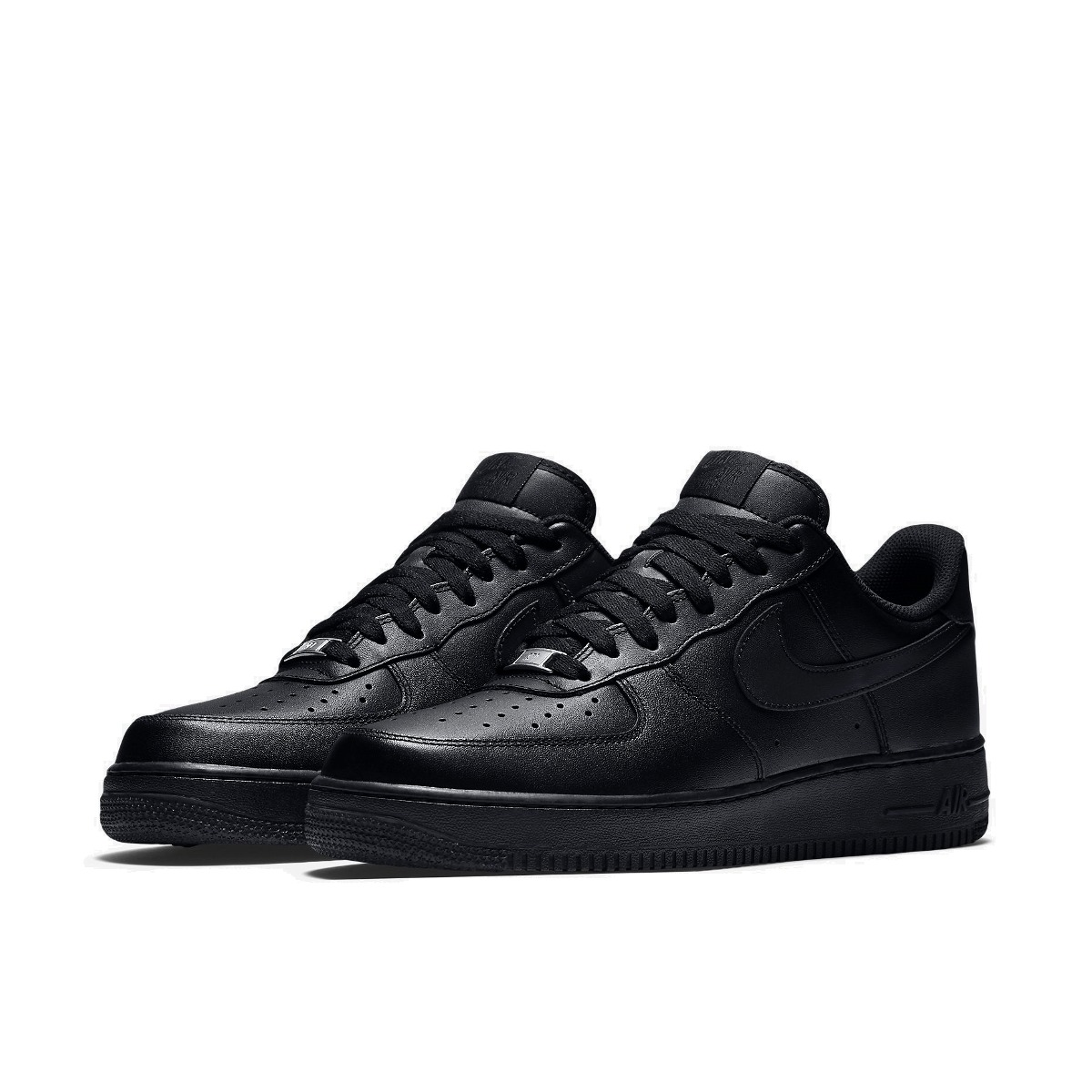 air force nike negras