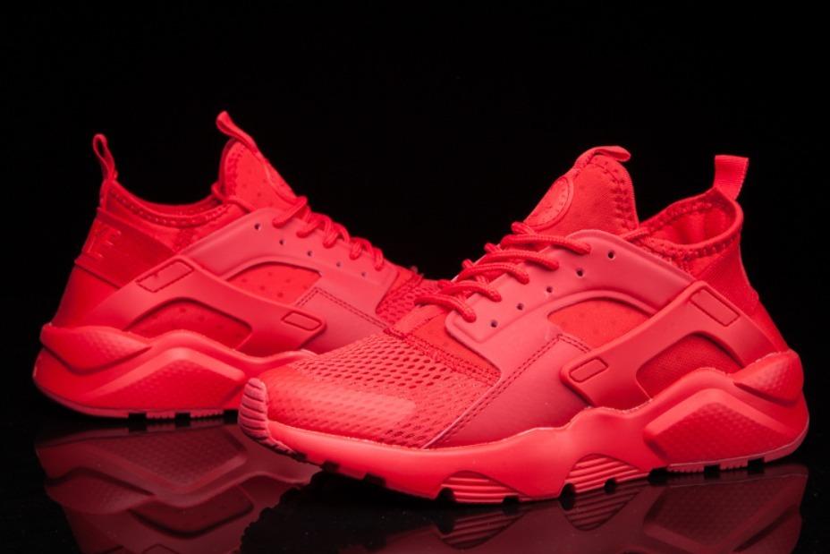 Mujeres Rojo Huarache Ffe78 Nike Reduced 54797 cjLR354Aq
