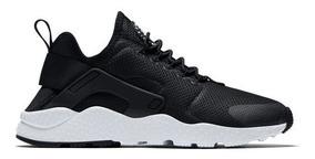 Nike Zapatillas Huarache Moov Mujer Run Air Ultra QBrCxedoW