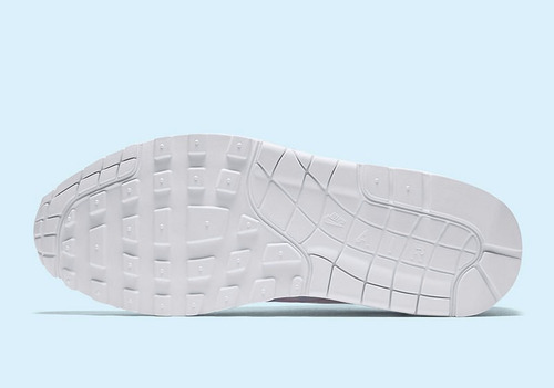 zapatillas mujer nike air max 1 floreada