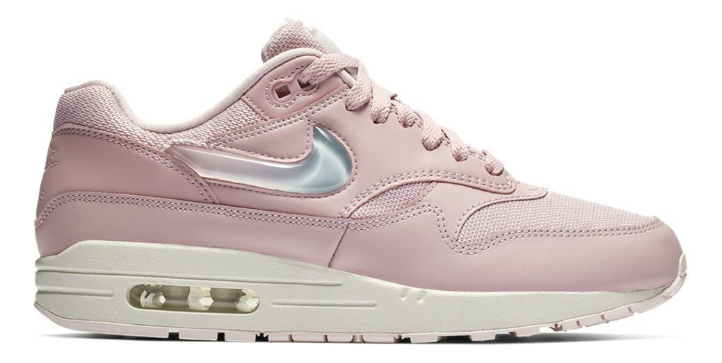 zapatillas mujer rosa nike