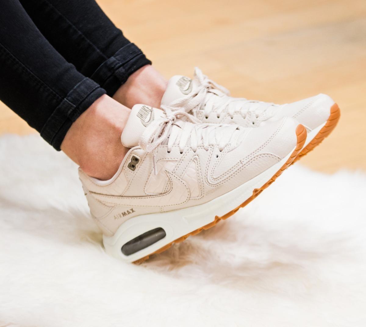 zapatillas mujer casual nike
