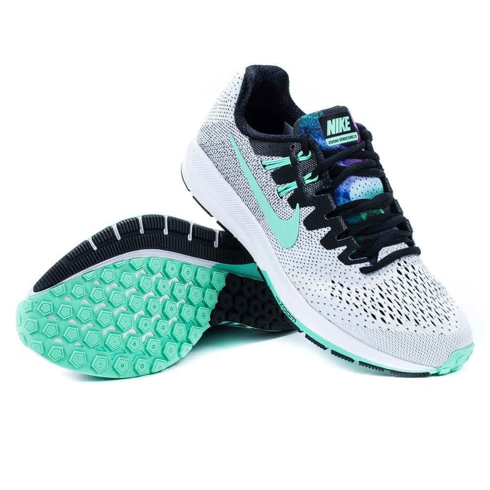 zapatillas nike zoom structure 20 mujer