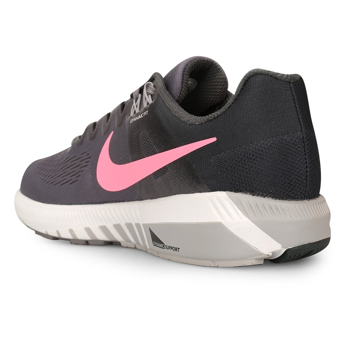 fc7d840c388 zapatillas mujer nike air zoom structure 21 running hot sale. Cargando zoom.