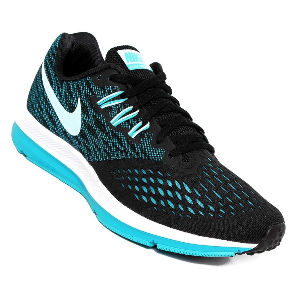 zapatillas de mujer nike running