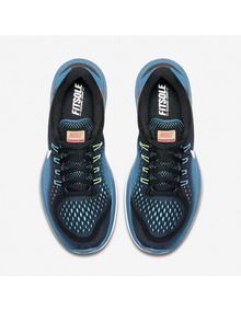b56809e5e Zapatillas Nike Vestir Hombre Verano - Zapatillas Azul oscuro en ...