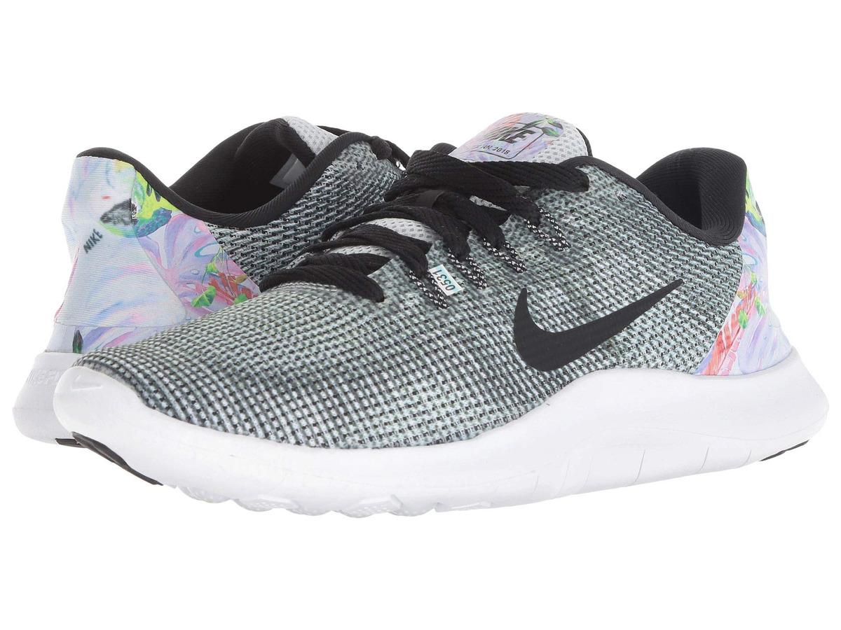 Tienda Online De Nike Flex RN 2018 Premium, Zapatillas para