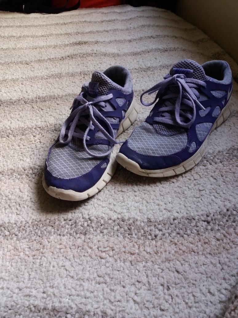 d3728354f023b Zapatillas Mujer Nike Free Run 2 -   10.000 en Mercado Libre