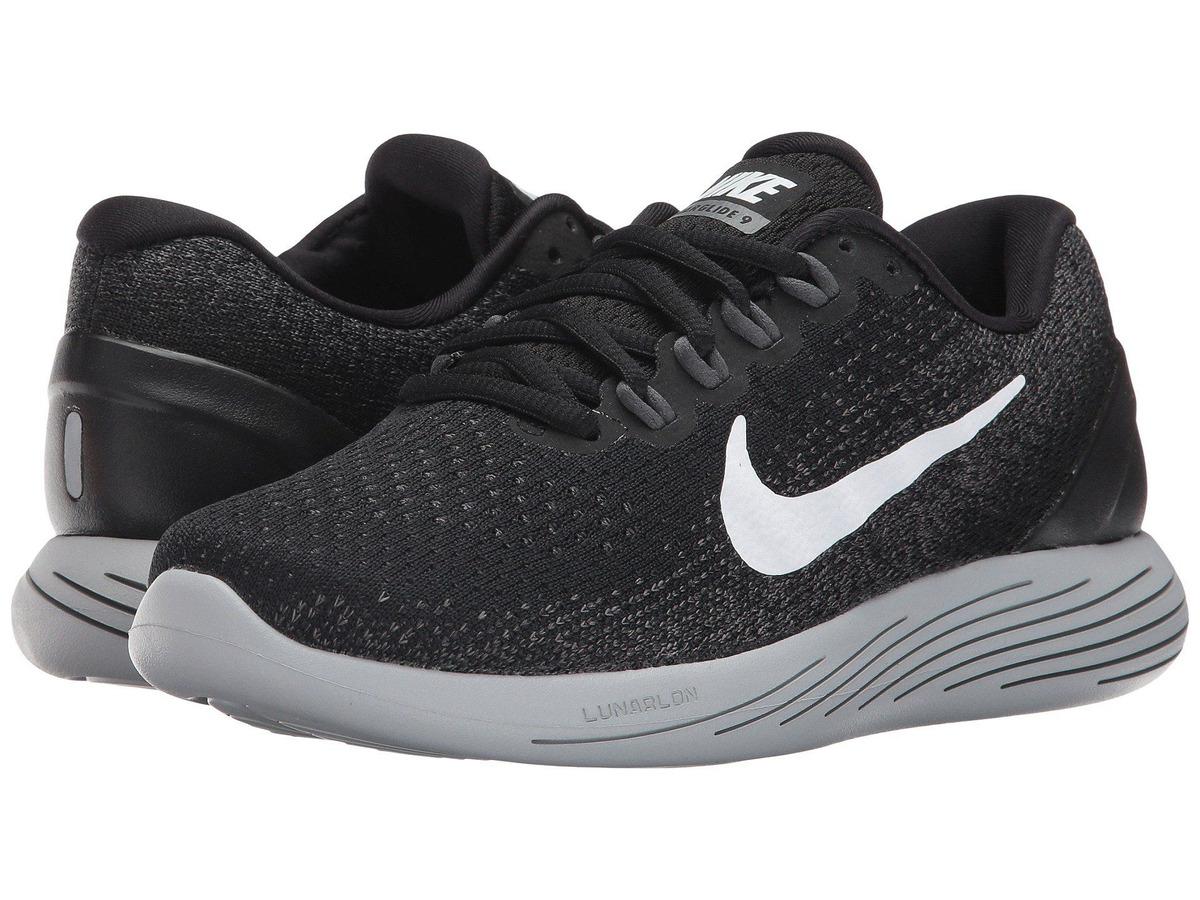 online store 73229 d0fd2 Zapatillas Mujer Nike Lunarglide 9 - S/ 379,00 en Mercado Libre
