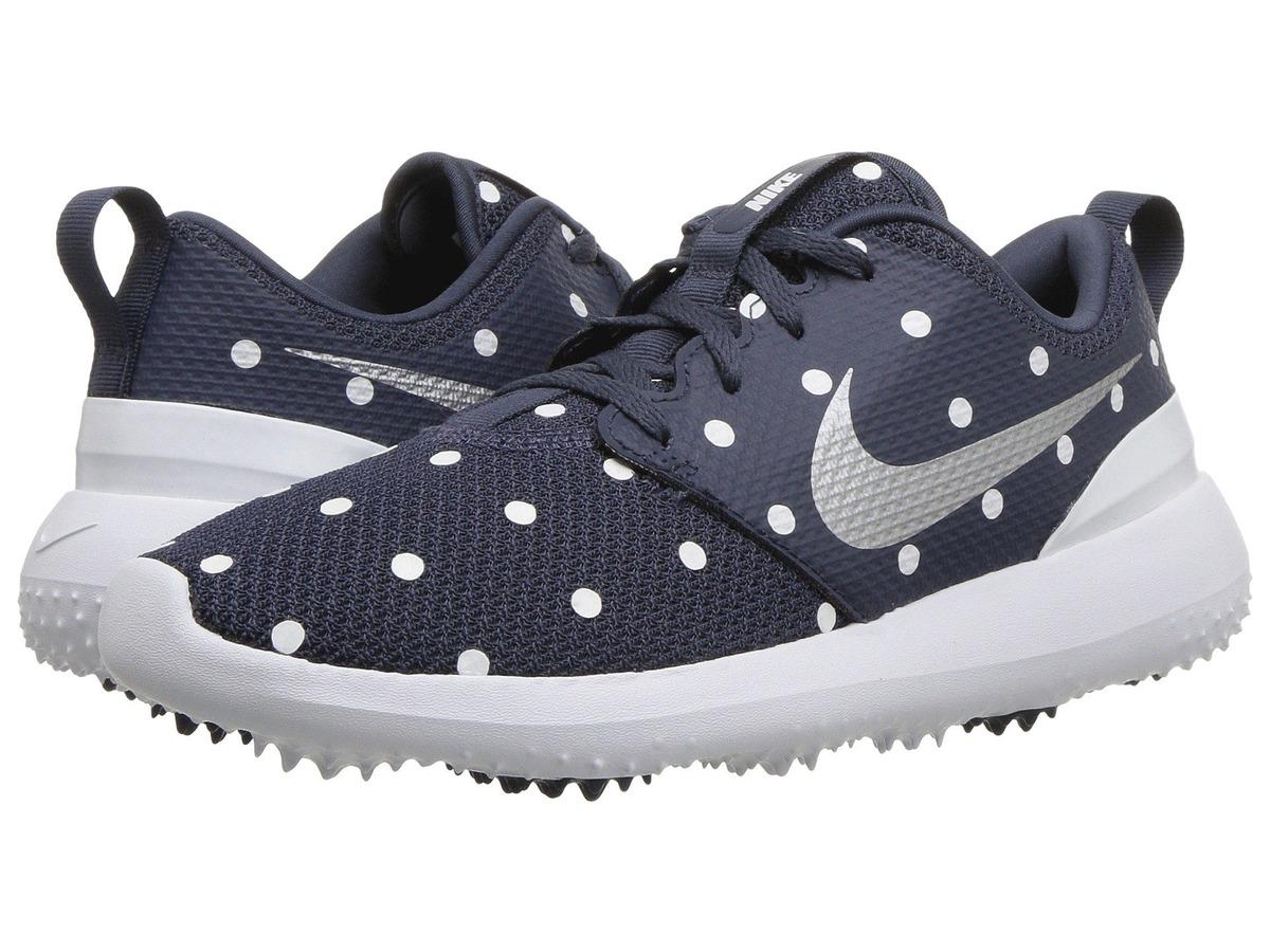 finest selection 7d729 2207f Zapatillas Mujer Nike Roshe G - S/ 349,00 en Mercado Libre