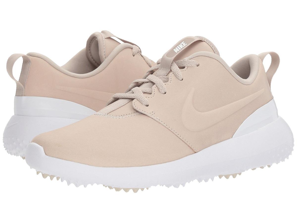sports shoes bf628 9d69e Zapatillas Mujer Nike Roshe G Prm - S/ 359,00 en Mercado Libre