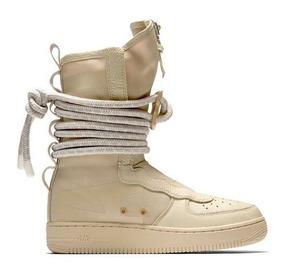 zapatillas mujer nike mostaza