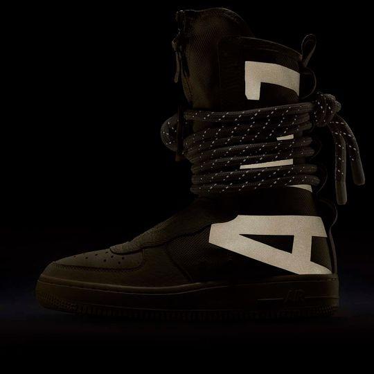 venta caliente Zapatillas Mujer Nike Air Force 1 Moov