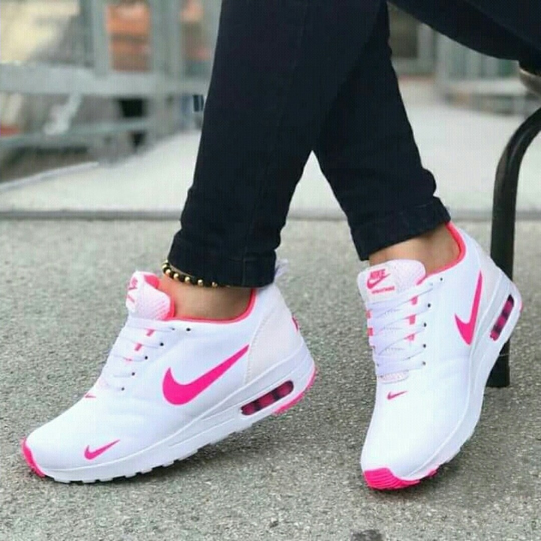 zapatos mujer nike de moda