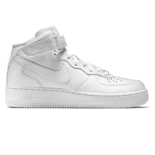 cheaper d3520 3d27a Zapatillas Mujer Nike Wmns Air Force 1 07 Mid - $ 2.999,00 en ...