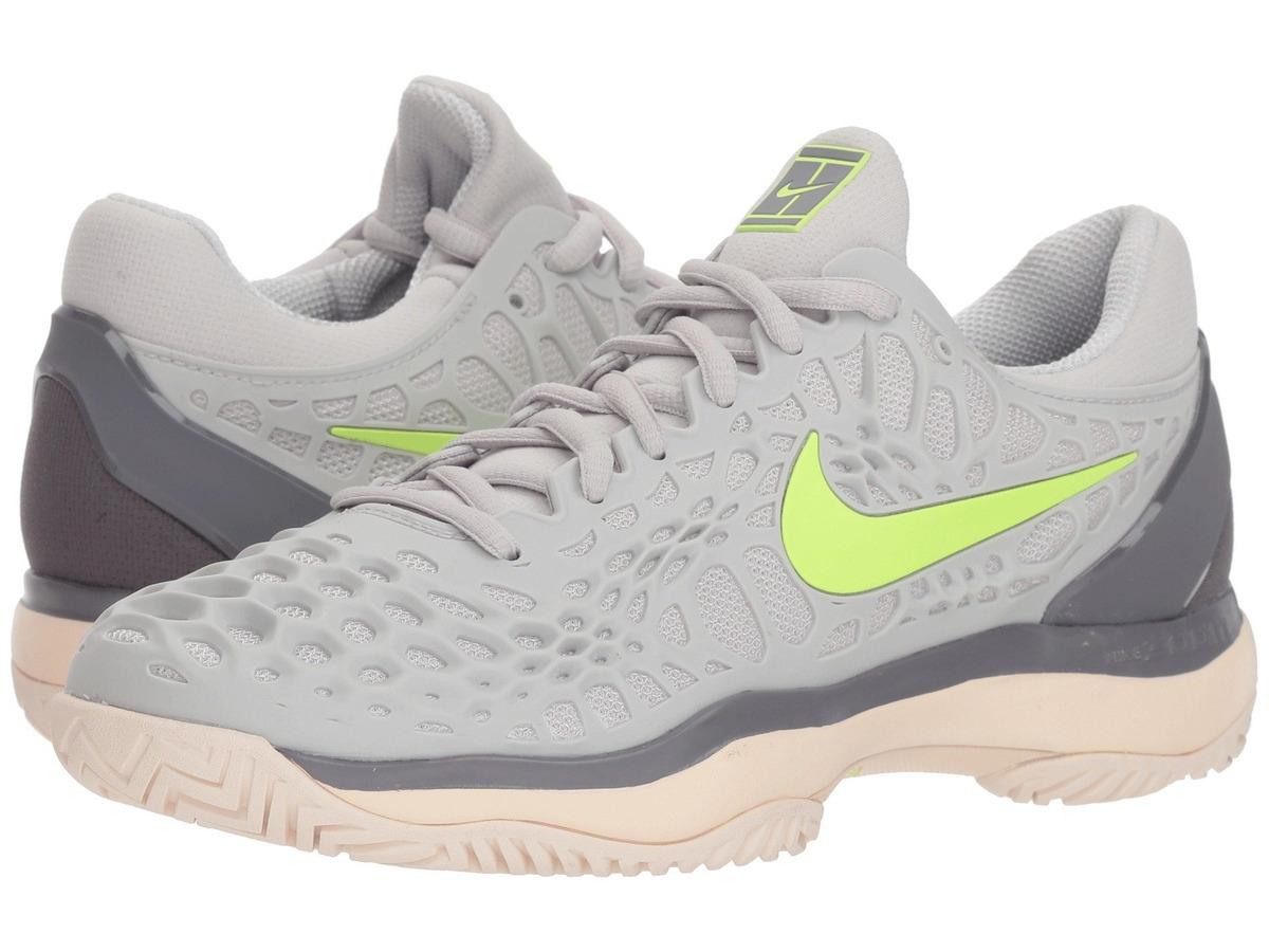 promo code 0a499 9f9b4 Zapatillas Mujer Nike Zoom Cage 3 Hc - S/ 619,00 en Mercado Libre
