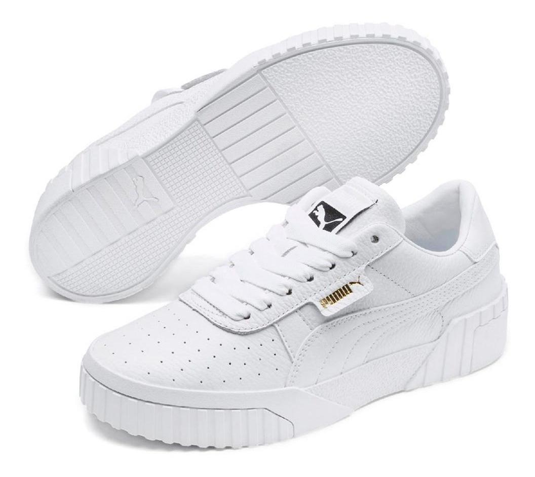 zapatillas mujer puma casual