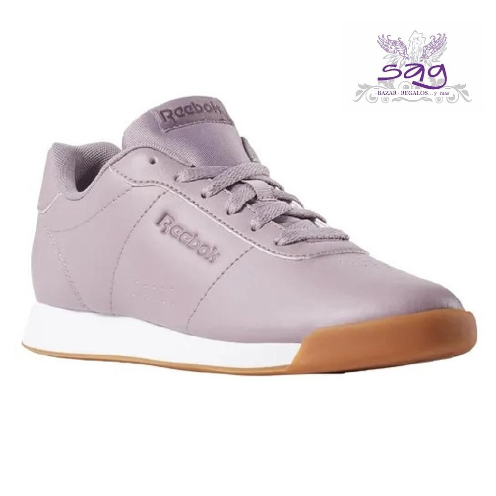 6026c63b Zapatillas Mujer Reebok Royal Charm - Rosado - S/ 189,00 en Mercado ...