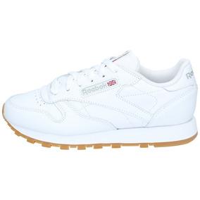 bf480ea3c08 Zapatillas Reebok Mujer Blancas Con - Zapatillas Reebok en Mercado ...