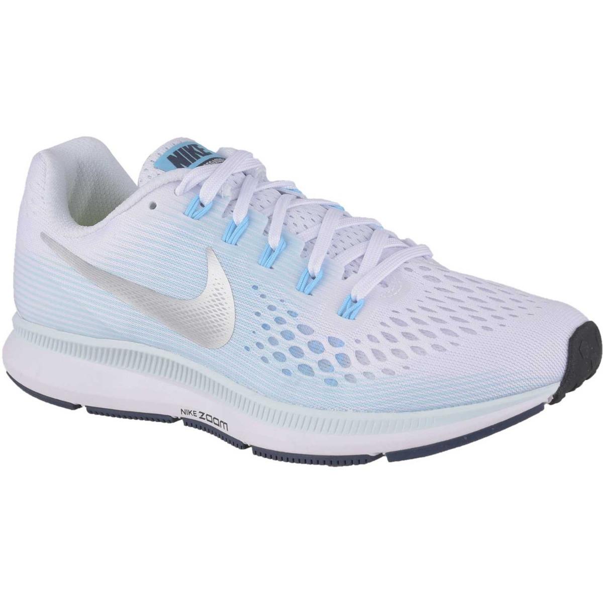 nike mujer zapatillas 2019 running