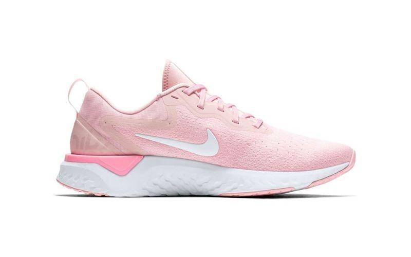 Zapatillas Mujer Running Nike Odyssey React + Regalo!