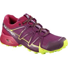 Zapatillas Mujer Salomon - Trail Running Speedcross Vario 2