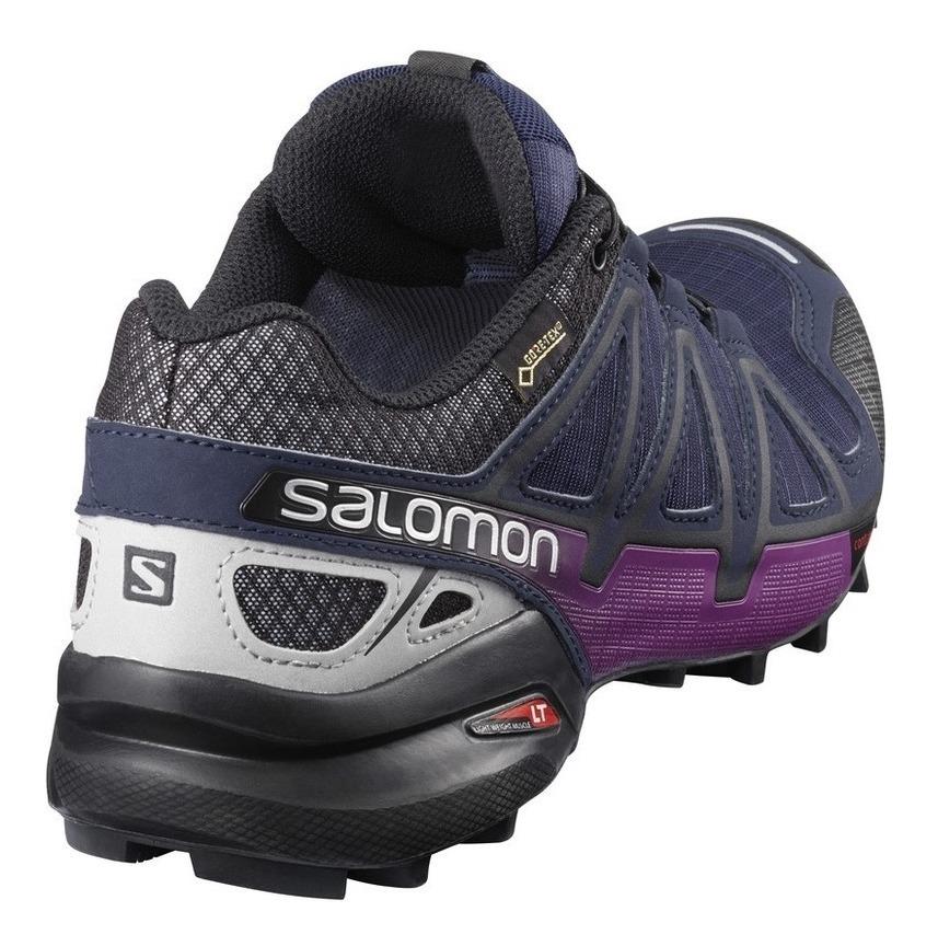 salomon speedcross 4 gtx vs edge