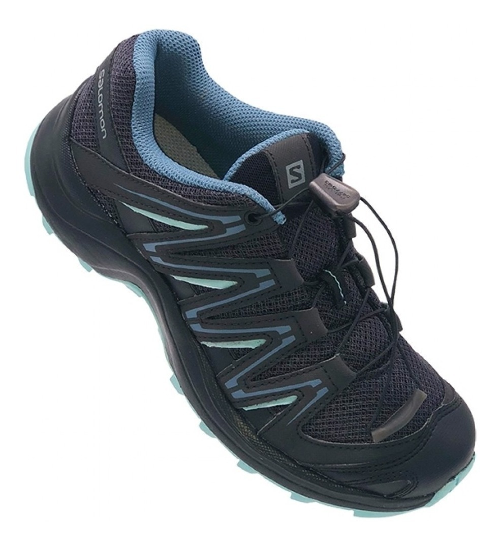 salomon speedcross 3 trail running ni�o quito