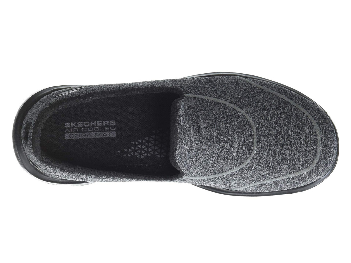 ed3edf705eb82 Zapatillas Mujer Skechers Go Walk Evolution Ultra Dedicate 1 - S ...